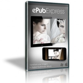 ePub Express WIN-MAC