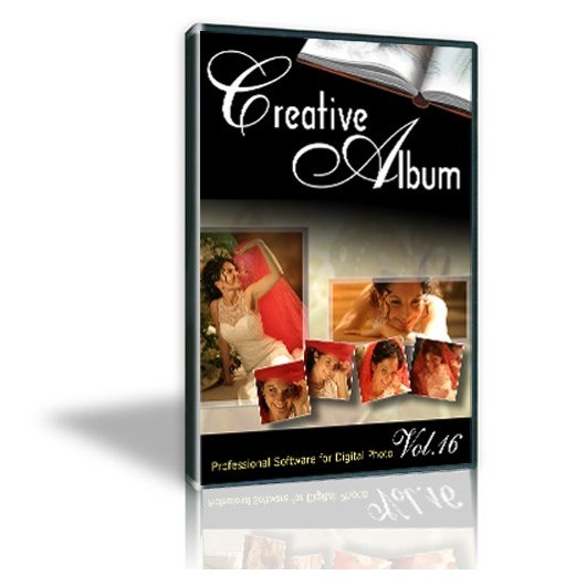 Creative Album Vol.16