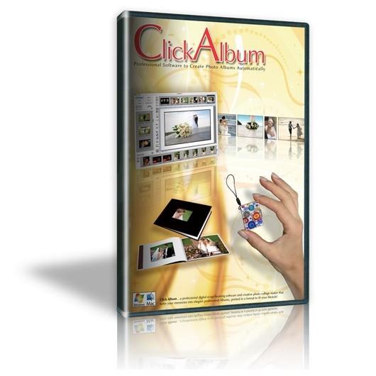 Click Album 6 Win - Mac