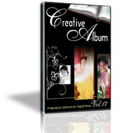 Creative Album Vol.17