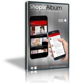 Shopix Album
