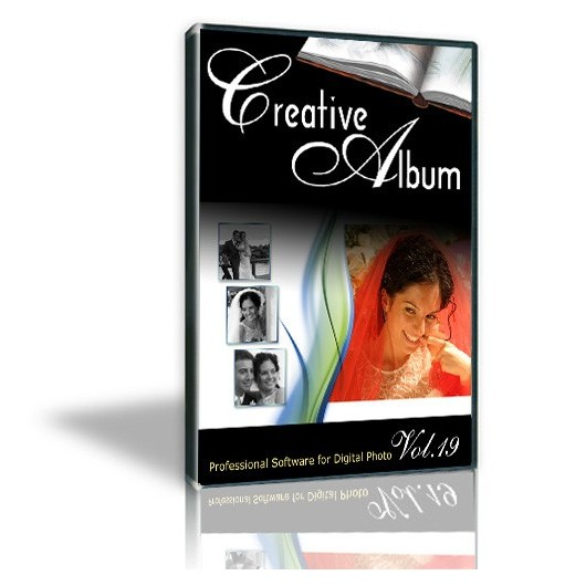 Creative Album Vol.19