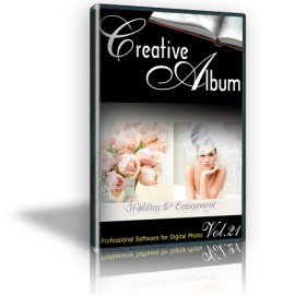 Creative Album Vol.21