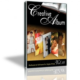 Creative Album Vol.18
