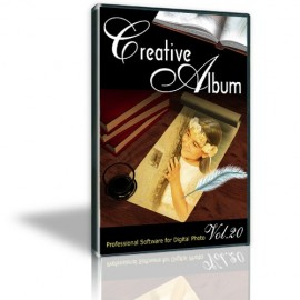 Creative Album Vol.20
