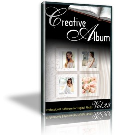 Creative Album Vol.23