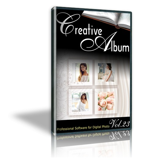 Creative Album Vol.22