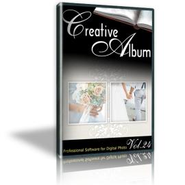 Creative Album Vol.24