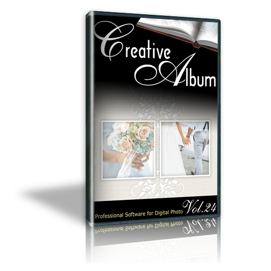 Creative Album Vol.24