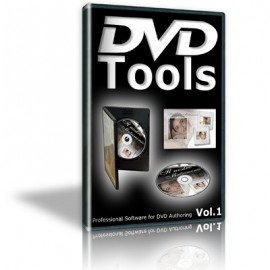 DVD Tools Vol. 1