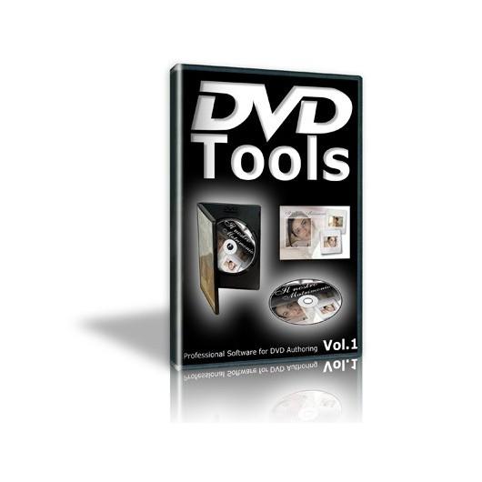 DVD Tools Vol. 1
