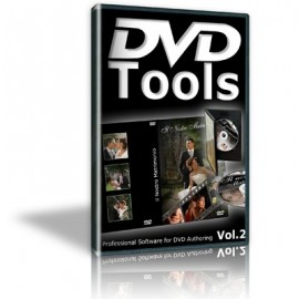 DVD Tools Vol. 2