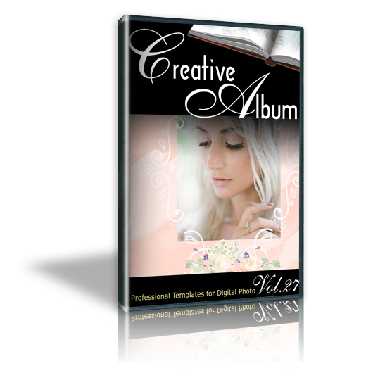 Creative Album Vol.27