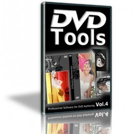 DVD Tools Vol. 4