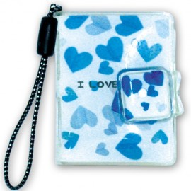 10 Mini Album with Cyan Hearts (small)