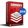 Calendars Plus 2019 Full Win-Mac