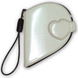 10 Mini Album White Heart (large)