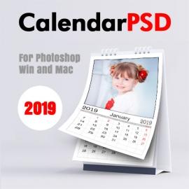 Monthly Calendar n.2