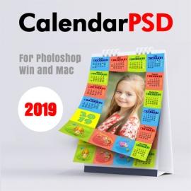 Annual Calendar 002