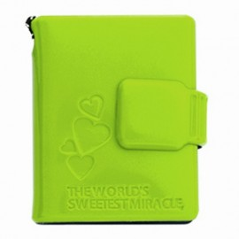 10 Mini Album Verde (small)