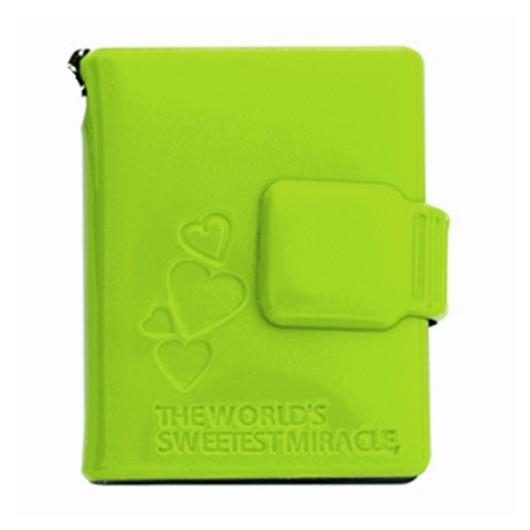 10 Mini Album Verde (small)