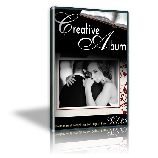 Creative Album Vol.29