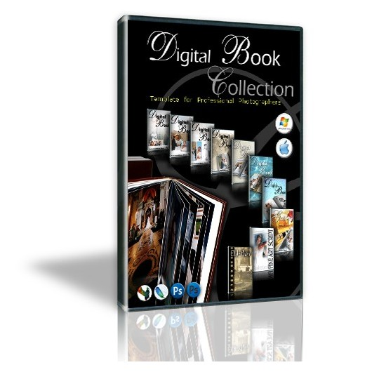 Digital Book Collection