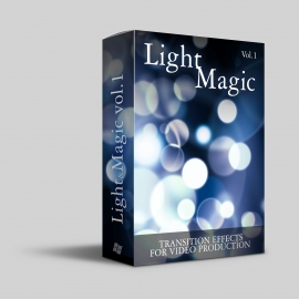 Light & Magic Vol. 1