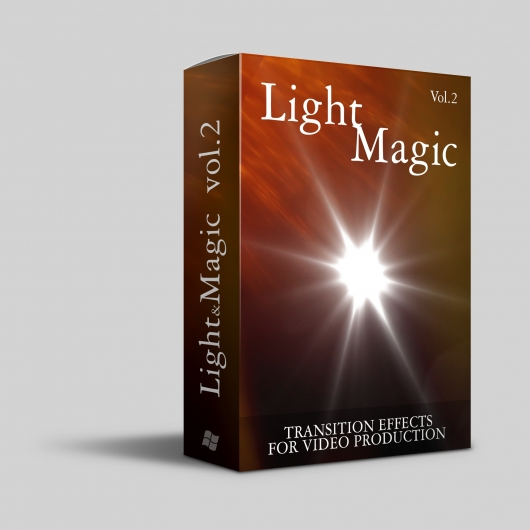Light & Magic Vol. 2