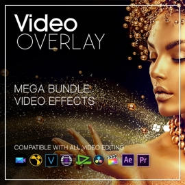 Video Overlay Collection