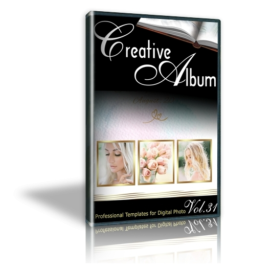 Creative Album Vol.31