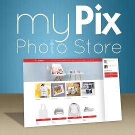 MyPix Photo Store