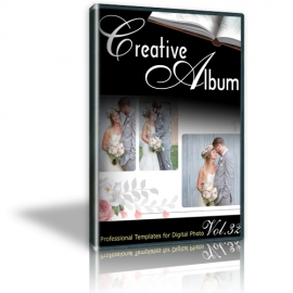 Creative Album Vol.32