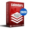 Calendars Plus 2020 Full Win-Mac