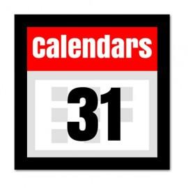 Adicional Licença Calendars PRO 2020 WIN-MAC