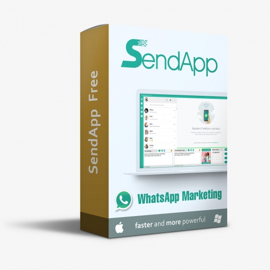 SendApp DEMO