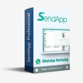 SendApp Professional
