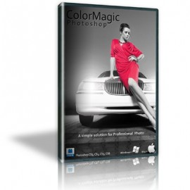 Color Magic 3 WIN-MAC