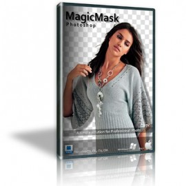 Magic Mask WIN-MAC Photoshop
