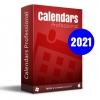 Calendars Pro 2021 Full Win-Mac