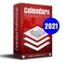 Calendars Plus 2021 Full Win-Mac