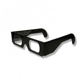 Chromadepth lunettes 3D HD de papier