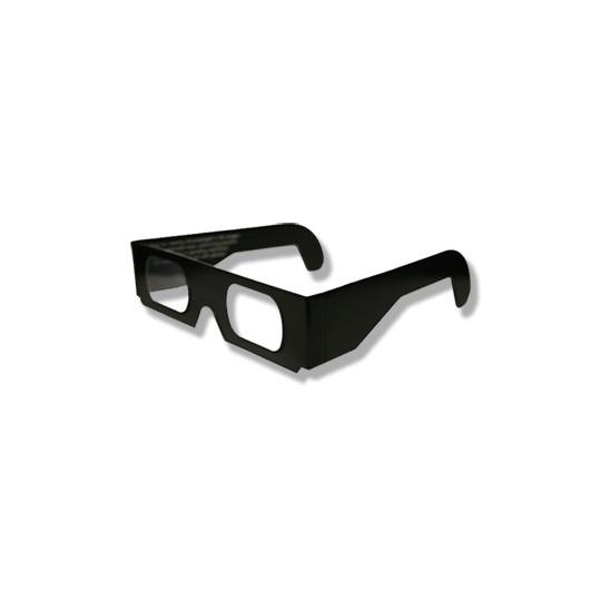 HD ChromaDepth papel gafas 3D