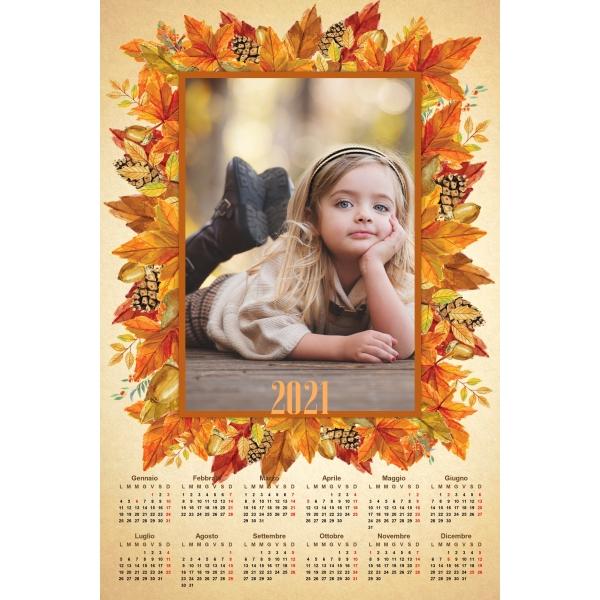Calendars 2021 PSD v.20