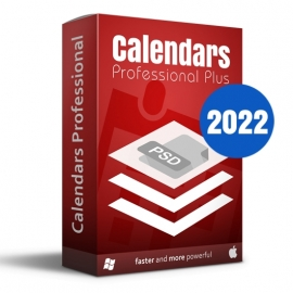 Calendars Plus 2022 Full Win-Mac