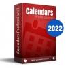 Calendars Pro 2022 Full Win-Mac
