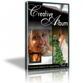 Creative Album Vol.04