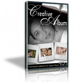 Creative Album Vol.05