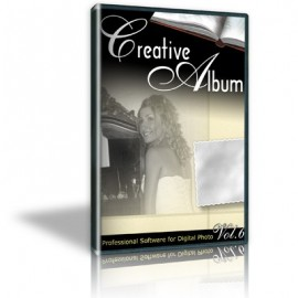 Creative Album Vol.06