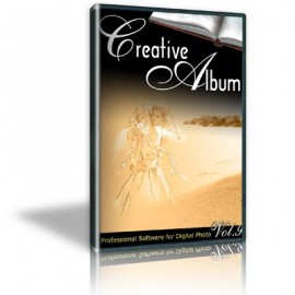 Creative Album Vol.09